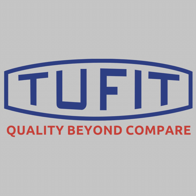 Tufit Hydraulic Fittings
